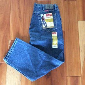 Wrangler Jeans size 36 x 29 NWT